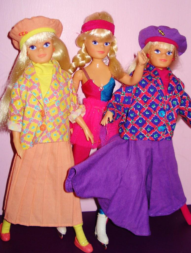 Hasbro Sindy 1987
