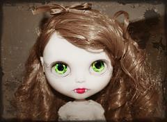 Los ojos de Lucy.