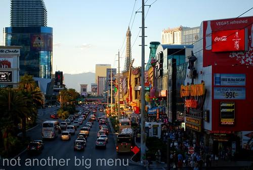 Las Vegas, Nevada - Vegas Strip