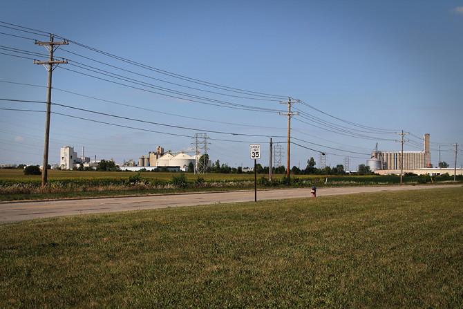Sidney, Ohio