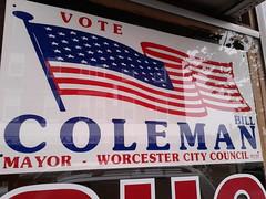 Bill Coleman