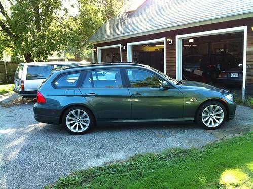 BMW 328i Color Choices