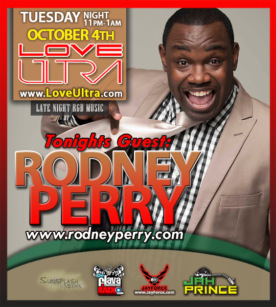LUT_Rodney Perry 1004