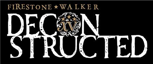 Firestone Walker Desconstructed