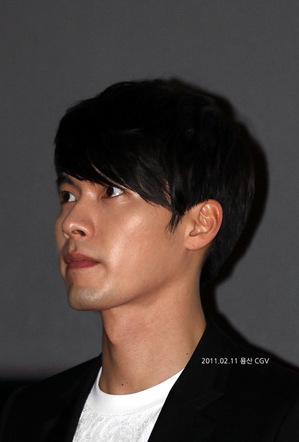 Hyun Bin- Late Autumn Stage Greeting (Feb 11, 2011) - 0012