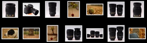 Nikon 60mm f/2.8G AF-S Micro-NIKKOR product shot and samples by Juanjo Viagran