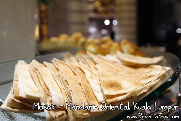 Mosaic- Mandarin Oriental, Kuala Lumpur-63