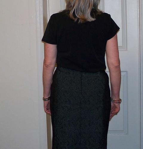 Back view V8750 by Danvillegirl