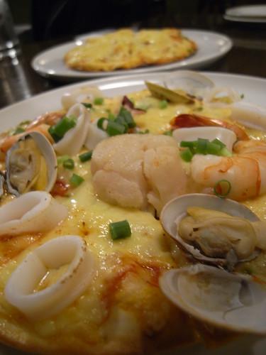 ピザ&イタリアンレストラン ニコラ
