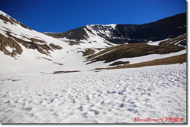 磯雪登山步道