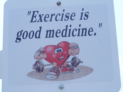 Mr. Healthy Heart