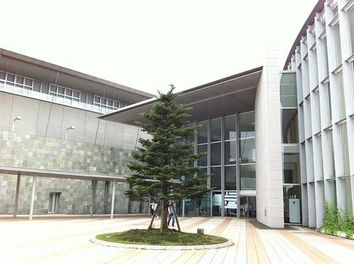 さいたま記念総合体育館