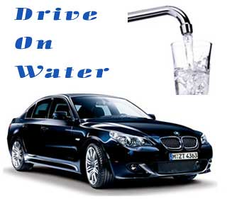 5895761709 5728a289f0 Convert Your Car To Run On WATER..