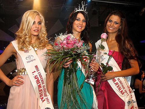 Miss Universe Slovenia 2011, Ema Jagodič   Miss Universe Slovenia 2011, Ema Jagodič 6