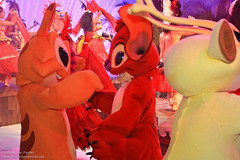 DLP June 2011 - Stitch's Hawaiian Paradise Party
