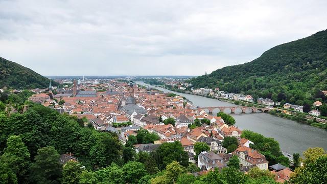 Heidelberg Germany 2011