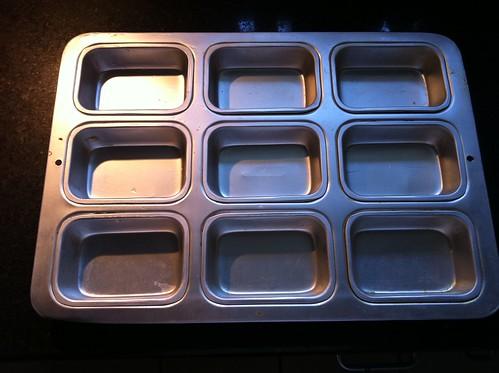 Dinner brick pan