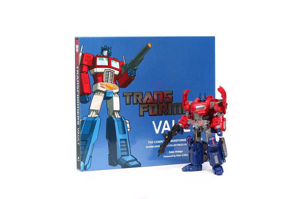 Transformers Vault