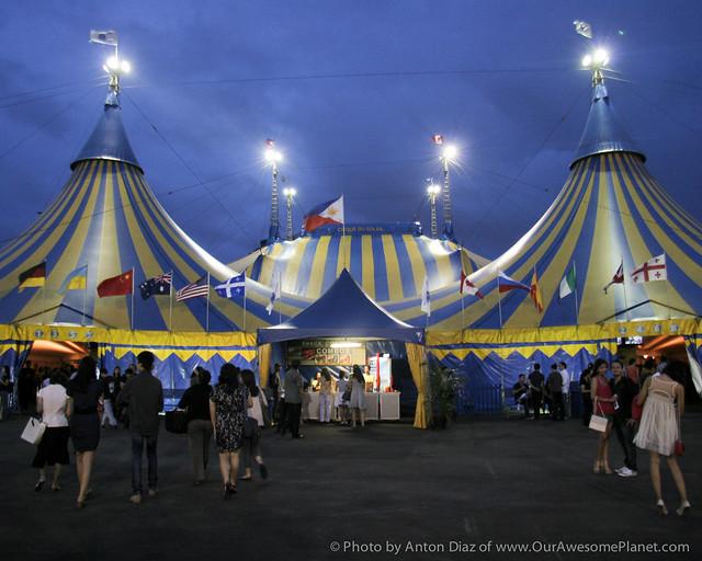 My Varekai Cirque du Soleil Performance-17.jpg