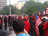 Patriot - FRU stand off by freemalaysiatoday