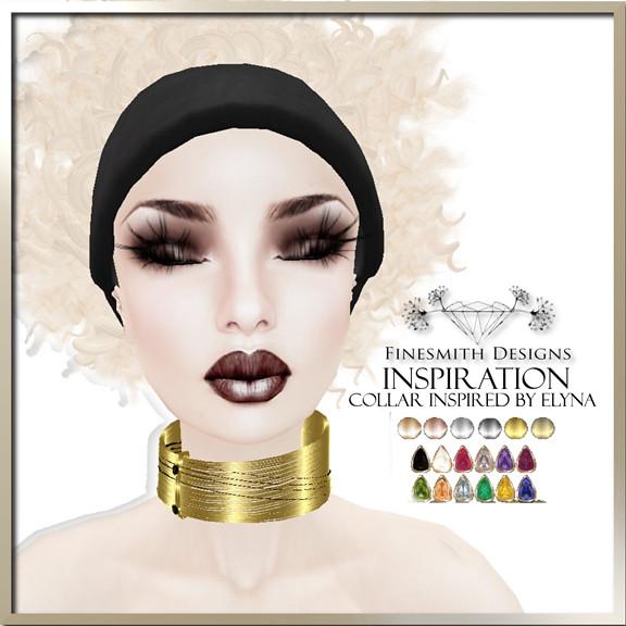 Inspiration Elyna