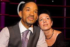 Will Smith (CROW1973) Tags: wien madame canon stars eos smith will prater tussauds madametussauds 60d