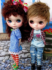Boy + Girl 6