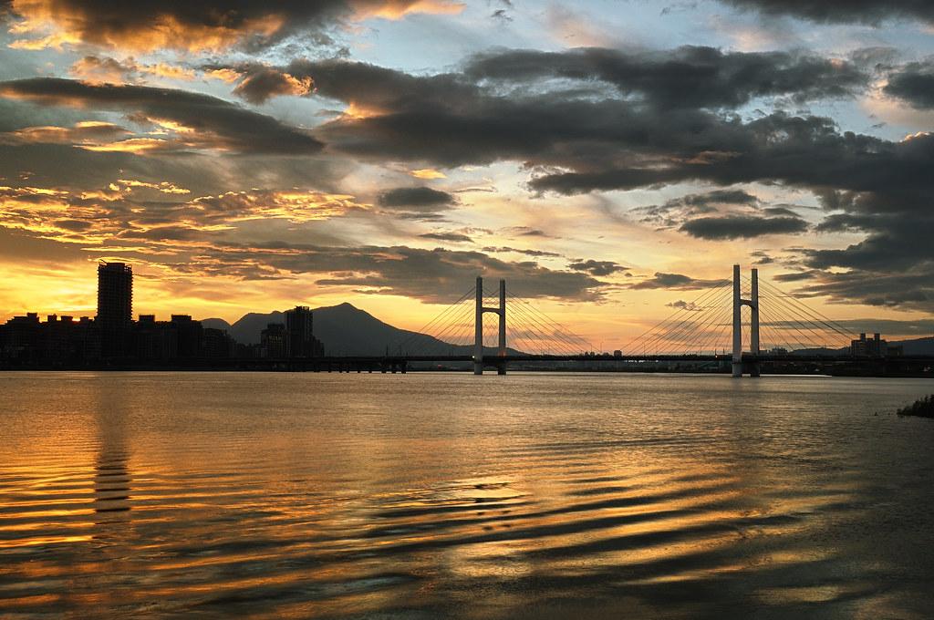 黃金淡水河 (Explored)