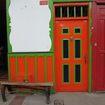 "Door <a style=""margin-left:10px; font-size:0.8em;"" href=""http://www.flickr.com/photos/14315427@N00/5923626231/"" target=""_blank"">@flickr</a>"