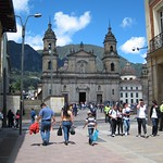 "Cathedral on Bolivar Square <a style=""margin-left:10px; font-size:0.8em;"" href=""http://www.flickr.com/photos/14315427@N00/5924019024/"" target=""_blank"">@flickr</a>"