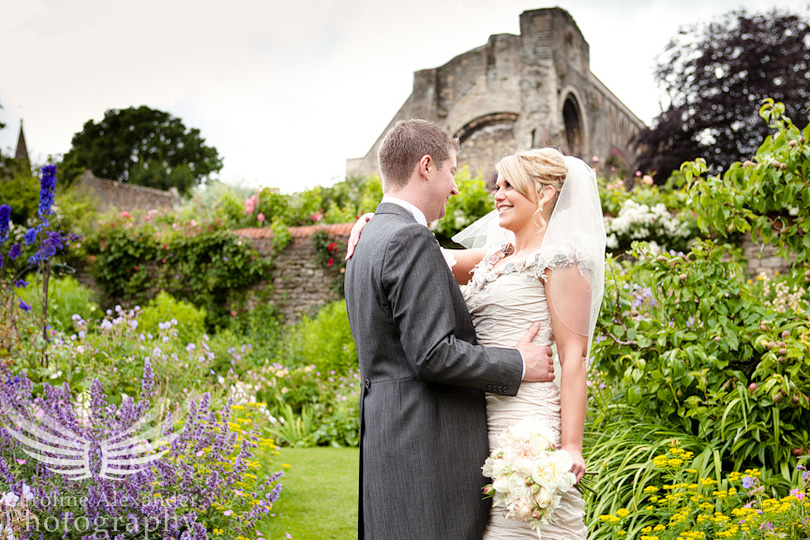 43  Malmesbury Abbey Wedding Photography