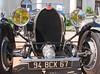 35. Internationales Oldtimer-Meeting Baden-Baden 2011 - Bugatti
