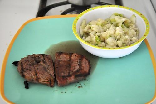 A/B Testing Steak