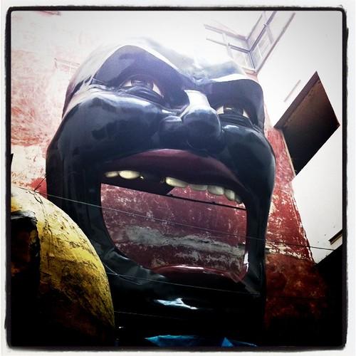 Museo del Juguete Antiguo México by jorgepedrouribe