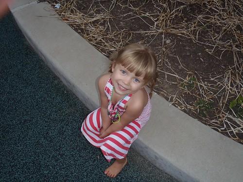 Vivianne, 4 years old