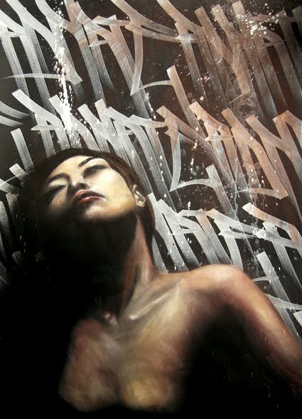 Girl from Asia Adnate