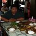 Mi, Hafiz e o banquete