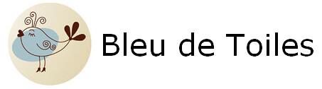 Bleu de Toiles