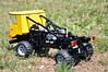 Trial Truck: DAC 16.550 FAE