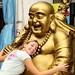 Mizinha e o Buda