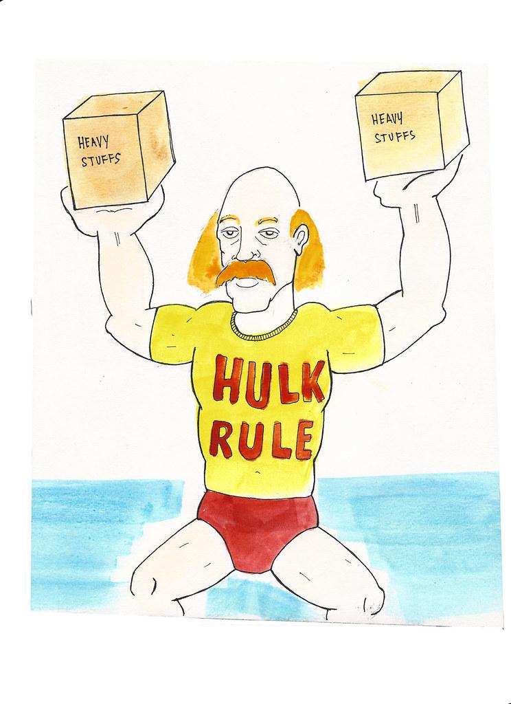 Hulk Rule