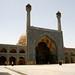 Mais uma belissima mesquita em Esfahan