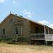 Famosa casa de pedra de Livingstonia