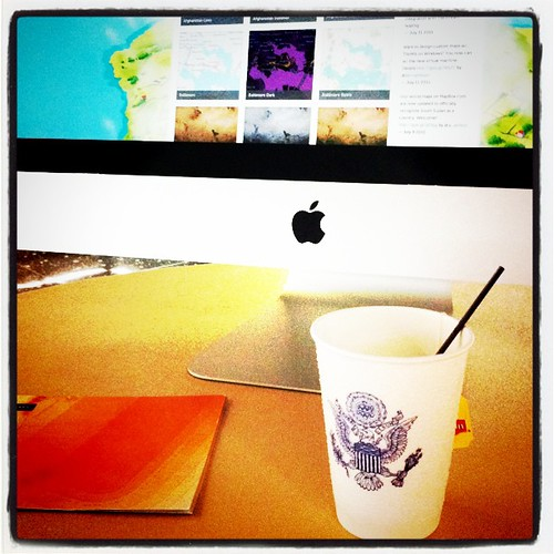 MapBox at the U.S. Department of State
