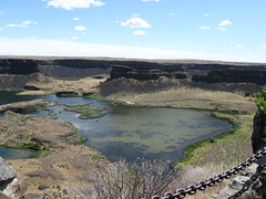 Dry Falls Middle