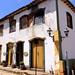 Arquitetura colonial de Tiradentes