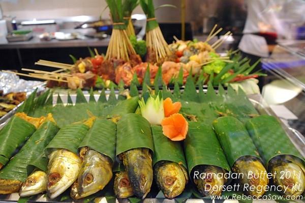 Dorsett Regency KL - Ramadan buffet-13