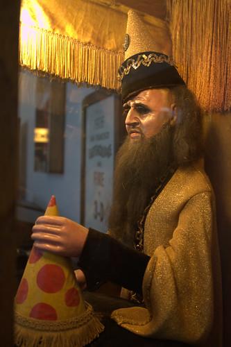 Wizard Predictions