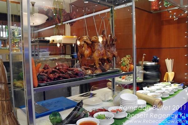 Dorsett Regency KL - Ramadan buffet-20