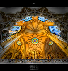 Up! (HDR Vertorama) (farbspiel) Tags: panorama geotagged nikon hungary tripod budapest stitching photomerge stitched dri hun hdr hdri topaz adjust superwideangle infocus 10mm ultrawideangle tonemapped tonemapping denoise vertorama d7000 sigma1020mmf35exdchsm geo:lat=4750215963 geo:lon=1903297126